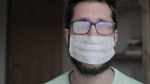 Con o sin mascarilla, cuidado si se te empañan las gafas
