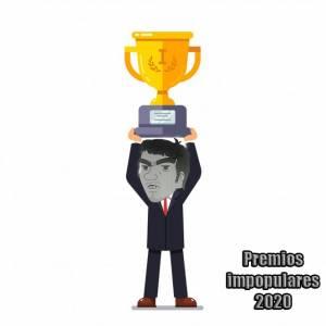 GOTY Impopulares 2020 (Pandemic edition) Parte II: Los Grandes premiados