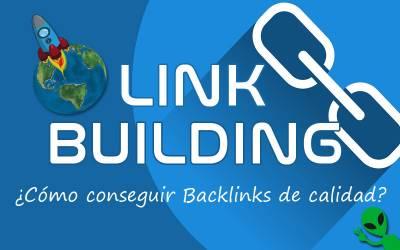 Link Building ¿Cómo conseguir Backlinks gratis?