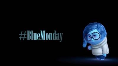 #BlueMonday : Conoce el verdadero origen de por qué llaman al 3er lunes de enero #SEOhashtag