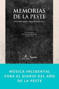 Música incidental para el Diario del año de la Peste - Munduky