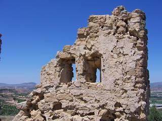 Y una vez hubo un castillo en Daimiel