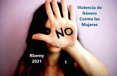Violencia de Género Contra las Mujeres - Rberny