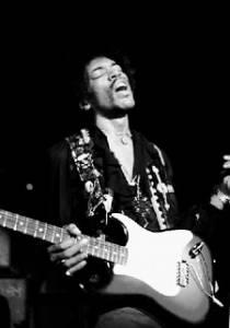 Hendrix y el flamenco