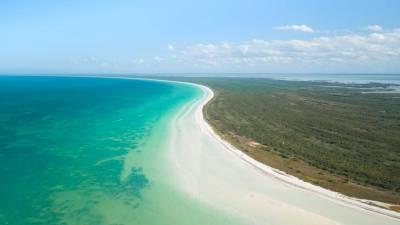 Guía de Isla Holbox - El secreto mejor guardado de México