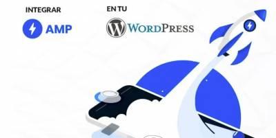 Plugin Accelerated Mobile Pages (AMP) para WordPress