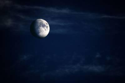 Curiosidades interesantes de la Luna