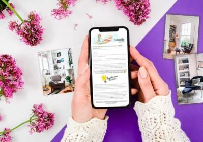 El rincón de lectura (perfecto) en casa – Regalos para Lectores | Turquoise – Blog de Literatura