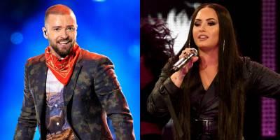 Biden 2021: Show musical por Demi Lovato, Justin Timberlake, New Radicals entre otros