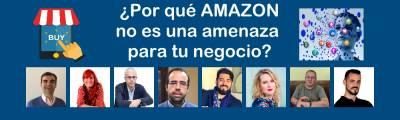 ¿Por qué Amazon no debería ser una amenaza para tu pequeño negocio local?