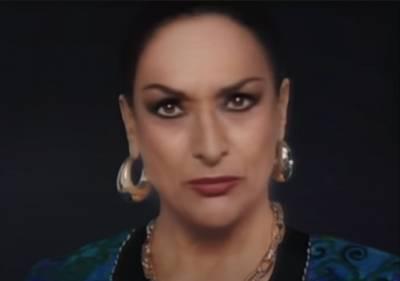 Cruzcampo resucita a Lola Flores gracias a la Inteligencia Artificial #ConMuchoAcento