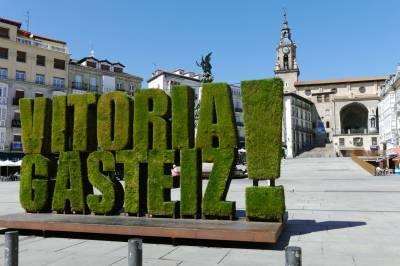 Cómo aprovechar al máximo un viaje a Vitoria-Gasteiz
