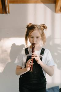 Beneficios de la música en niños y niñas | El gran poder del sonido