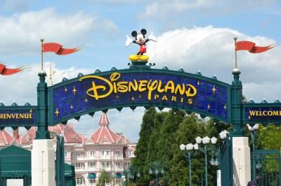 Curiosidades de Disneyland París