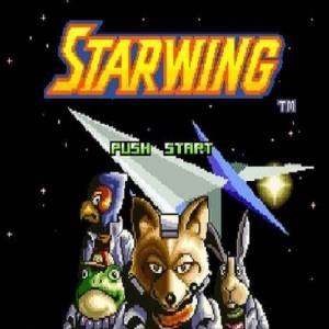 Star Fox Exploration Showcase para SNES