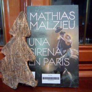 Reseña: Una sirena en París de Mathias Malzieu – El Mundo de Avalle Rei