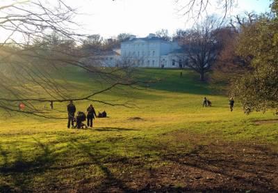 Visitar El Barrio De Hampstead En Londres