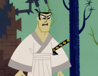 Crítica a Samurai Jack