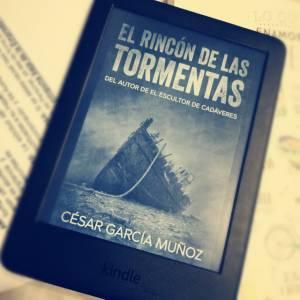 Pasen y conozcan 'El Rincón de las Tormentas'