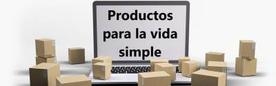 Productos para la vida simple
