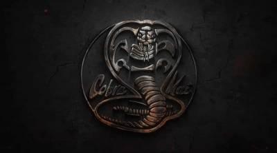 Cobra Kai, la serie del momento cargada de nostalgia