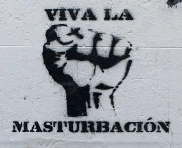 Si te masturbas te quedas ciego. Origen del mito