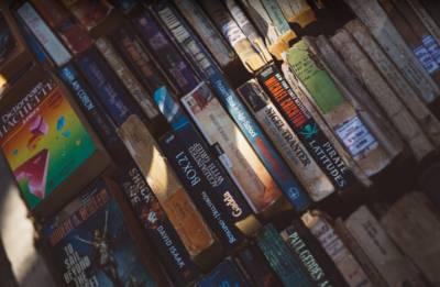 8 novelas de ciencia ficción que debes leer si te gusta la sociología