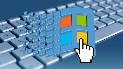 Apagar tu PC automáticamente con Windows