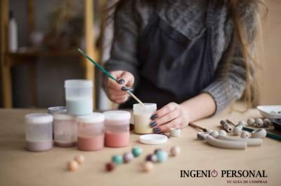 Productos handmade. 10 ideas para regalar artículos hechos a mano