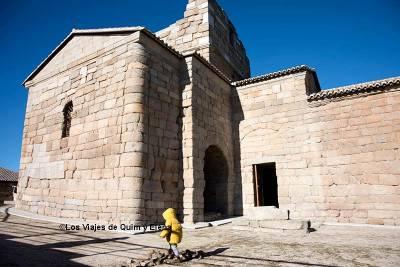 Ermita de Santa María de Melque