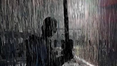 Mitos y leyendas: el hacedor de lluvia (relato corto)