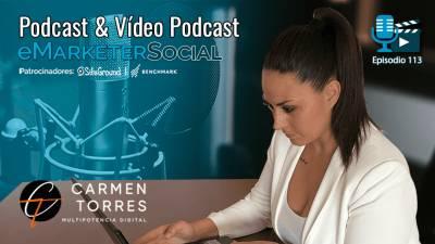 113 Carmen Torres Miras es una mujer multipotencial digital