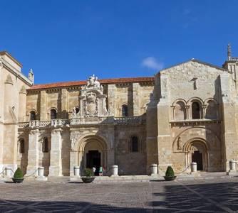 Cosas De Historia Y Arte: Real Colegiata De San Isidoro De León