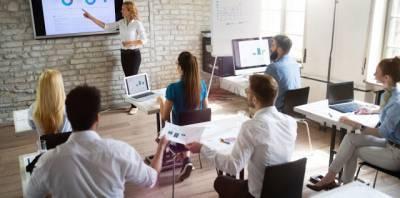 El 80% de las Empresas Españolas no Aprovechan su Crédito de Formación Programada   es Marketing Digital