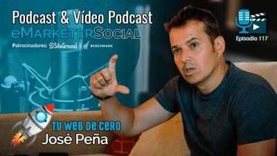 117 José Peña consultor SEO y diseñador web WordPress