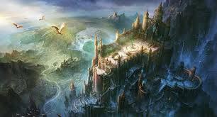 Creación de Mundo 6 - Introducir tu mundo en la historia