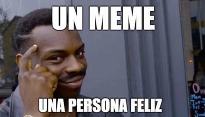 Influencia Memes Comunicación