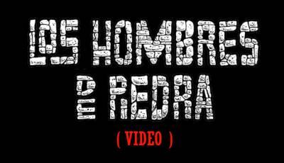 Video LOS HOMBRES DE PIEDRA Historieta realizada a dúo por: Oswaldo Mejía y José Tello