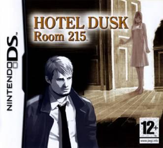 Retro Review: Hotel Dusk: Room 215