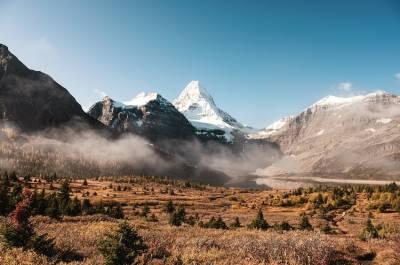 ▷ Columbia - Todo lo que te ofrece para tu Experiencia en la Montaña