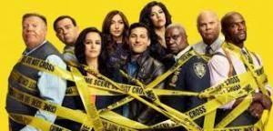 A propósito de: Brooklyn Nine-Nine (serie TV)