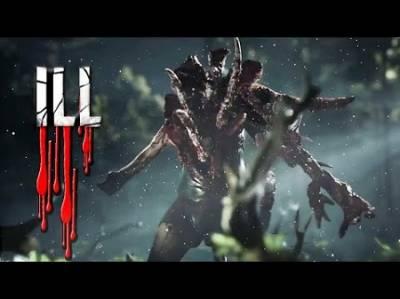 ILL: Un Shooter De Zombis, Terror Y Casi Fotorrealista, Gracias Al Unreal Engine 4, Lo Nuevo De Clout Games