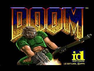 Doom 32x Delta Edition