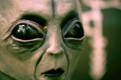 Vida Extraterrestre   El Ev3nto 02x25