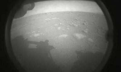 ¿Vida en Marte? – Imágenes que escribo