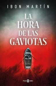 'La hora de las gaviotas', un thriller euskandinavo rocambolesco