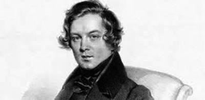 Cosas De Historia Y Arte: Robert Alexander Schumann