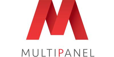 Multipanel, falso techo registrable