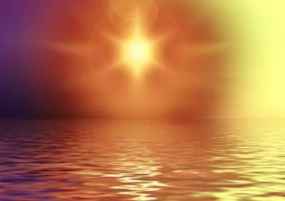 El Sol tras la Tormenta