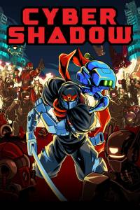 Indie Review: Cyber Shadow